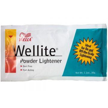 Wella Wellite Powder Lightener 1.1 oz