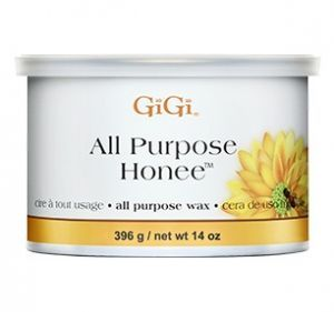 GiGi All Purpose Honee Wax 14 oz #0330