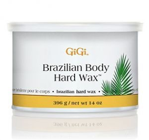 GiGi Brazilian Body Hard Wax 14 oz #0899