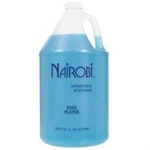 Nairobi Kool Player After Shave Green 1 Gallon