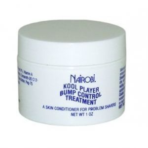 Nairobi Kool Player Bump Control Treatment 1 oz
