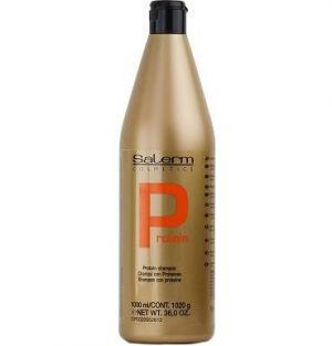Salerm Protein Shampoo 36 oz