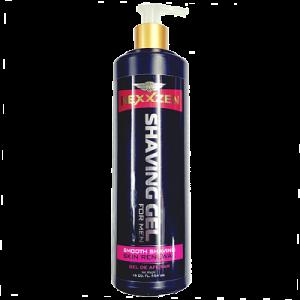 Nexxzen Shaving Gel - Pink 16 oz