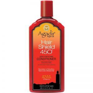 Agadir Argan Oil Hair Shield 450 Plus Deep Fortifying Conditioner 12.4 oz
