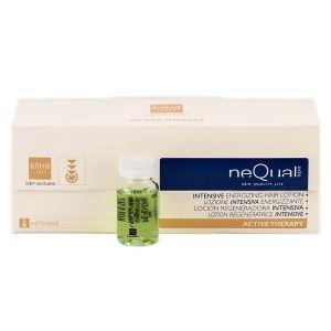 Alter Ego NeQual Intensive Energizing Hair Lotion 0.4 oz - 12 Vials