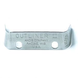Andis Part Replacement Guard Fits Outliner 2 Trimmer #04203