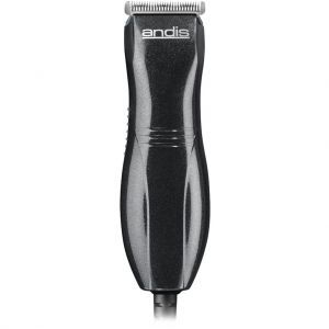 Andis Charm Clipper / Trimmer Black #72275 (Dual Voltage)