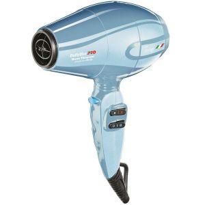 BaByliss Pro Nano Titanium Torino 6100 Dryer - Blue #BABNTB6160N