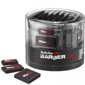 BaByliss Pro BARBERology Clipper Grip - 3 Units #BBCKT8 - 12 Pack Bucket