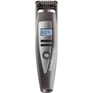 BaByliss For Men i-Stubble Rechargeable Trimmer #BPSS1 (Dual Voltage)