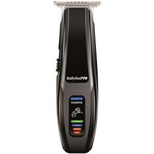 BaByliss Pro FlashFX Cordless Lithium Trimmer #FX59 (Dual Voltage)