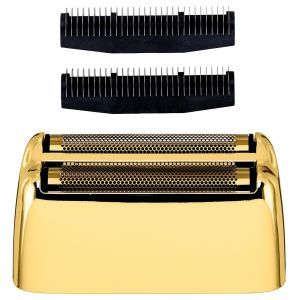 BaByliss Pro FOILFX02 Gold Replacement Foil & Cutter #FXRF2G