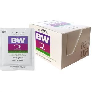 Clairol BW2 Dedusted Extra Strength 1 oz - 12 Pack