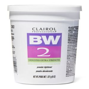 Clairol Bw2 Dedusted Extra Strength 8 oz