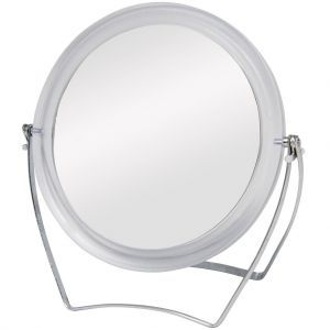 Diane 2-Sided Stand Vanity Mirror #D1013