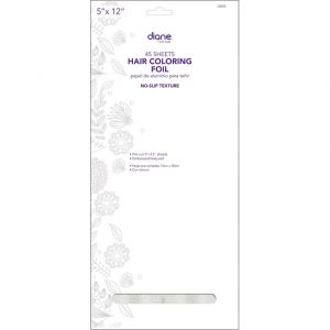 Diane Hair Coloring Foil 5
