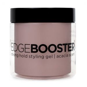 Style Factor Edge Booster Strong Hold Styling Gel - Acacia 16.9 oz