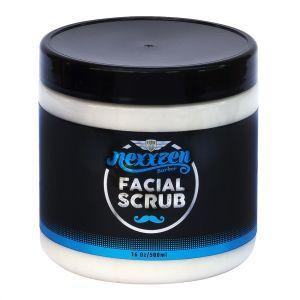Nexxzen Facial Scrub 16 oz #NZFS016