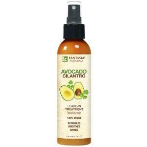 Fantasia IC Avocado Leave-In Treatment 6 oz
