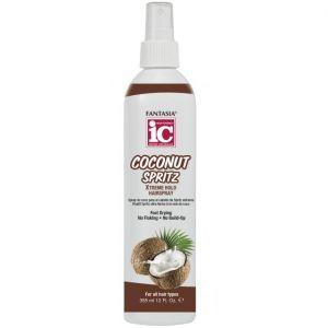 Fantasia IC Coconut Spritz - Xtreme Hold 12 oz