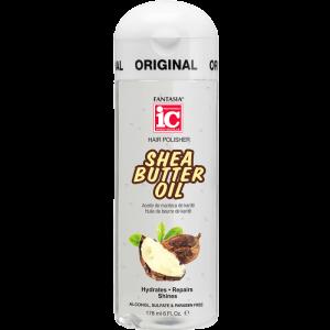 Fantasia IC Hair Polisher Shea Butter Oil 6 oz