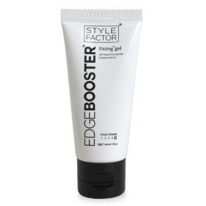 Style Factor Edge Booster Fitting Gel 1.05 oz