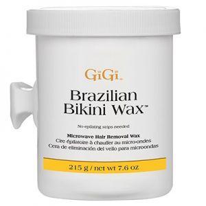 GiGi Brazilian Bikini Wax 8 oz #0912