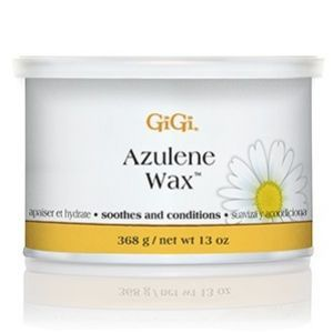GiGi Azulene Wax 13 oz #0345