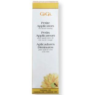 GiGi Petite Applicators - 100 Pack #0415