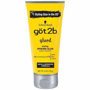 got2b Glued Styling Spiking Glue - Screaming Hold 6 oz