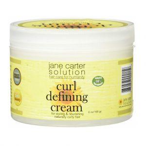 Jane Carter Curl Defining Cream 6 oz