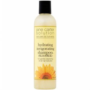 Jane Carter Hydrating Invigorating Shampoo SLS-Free 8 oz