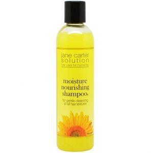 Jane Carter Moisture Nourishing Shampoo 8 oz