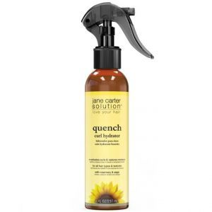Jane Carter Quench Curl Hydrator 8 oz