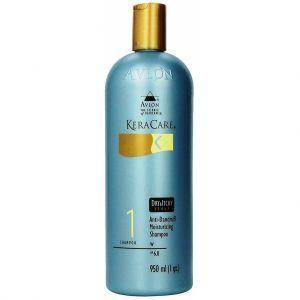 Keracare Dry & Itchy Scalp Anti-Dandruff Moisturizing Shampoo 32 oz