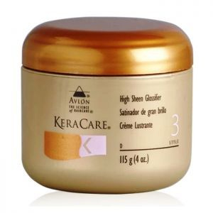 Keracare High Sheen Glossifier 4 oz