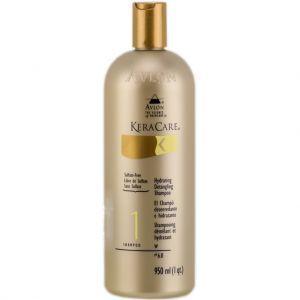 Keracare Hydrating Detangling Shampoo 32 oz