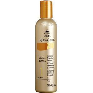 Keracare Hydrating Detangling Shampoo 8 oz