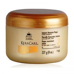 Keracare Intensive Restorative Masque 8 oz