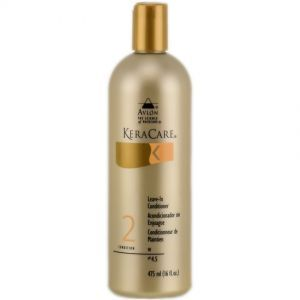 Keracare Leave In Conditioner 16 oz