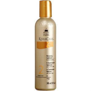 Keracare Moisturizing Conditioner for Color Treated Hair 8 oz