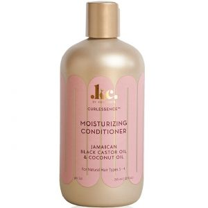 KC By Keracare Curlessence Moisturizing Conditioner 12 oz