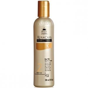 Keracare Natural Textures Hair Milk 8 oz