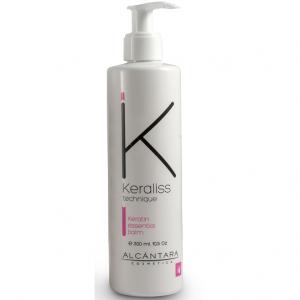 Alcantara Keraliss Technique Keratin Essential Balm 10.5 oz