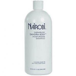 Nairobi Therapeutic Dandra-Solv Moisturizing Shampoo 32 oz