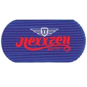 Nexxzen Hair Grippers 2 Pack - Blue / Red #NZHG-BLRD