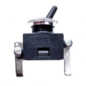 Oster 1-Speed Switch Fits Model 10 Clipper #157241-000-000