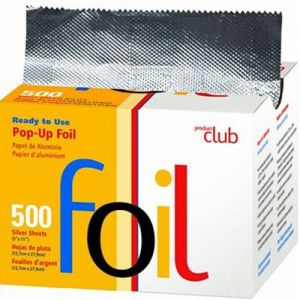 Product Club Ready to Use Pop-Up Foil Silver - 500 Sheets #PHF-500