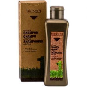 Salerm Biokera Argan Shampoo 11 oz
