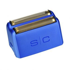 Stylecraft Wireless Prodigy Foil Shaver Head Replacement - Blue #SCGRFAZWP